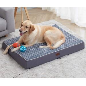 Western Home Rectangular Dog Bed Medium Dogs
