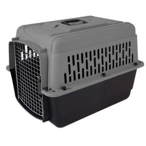 Aspen Pet Travel Dog Crate