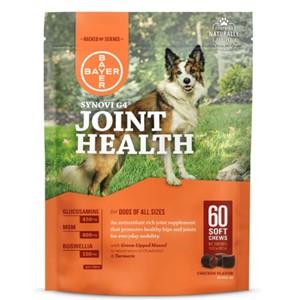 Bayer Synovi G4 Hip Joint Supplement