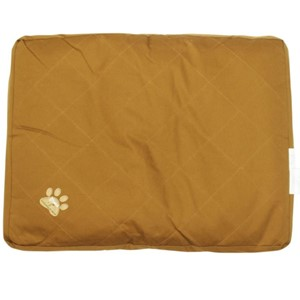 Dr. Mercola Organic Dog Bed