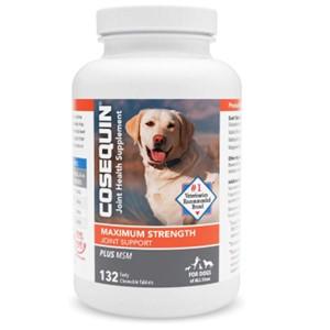 Nutramax Laboratories Cosequin Joint Supplement