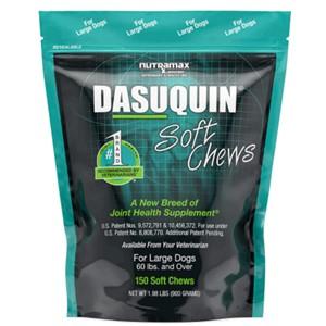 Nutramax Laboratories Dasuquin Supplement Large Dogs