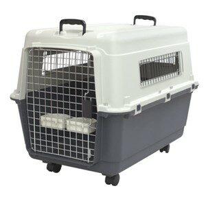 SportPet Travel Dog Crate
