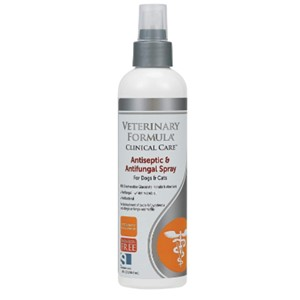 Veterinary Formula Clinical Care Antiseptic Spray