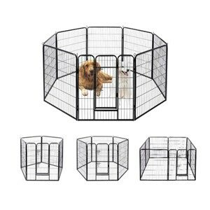 Vivohome Dog Crate